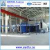 Puder-Schichts-Geräten-elektrostatische Anstrich-Zeile