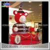 Рождества света праздника торгового центра высокого качества свет крытого светлого декоративный