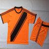 2016年の川の版のオレンジサッカーキット