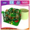 Childrenのための熱いSale Preschool Indoor Playground Equipment