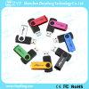 Memória Flash da torção 8GB da cor do presente do dispositivo multi com logotipo feito sob encomenda (ZYF1814)