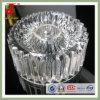Самомоднейший выдвиженческий кристаллический светильник освещает вспомогательное оборудование (JD-LA-003)