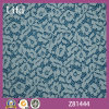 Elastisches Jacquard Voile Lace Fabric für Clothing