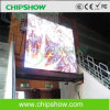 Exhibición de LED de interior a todo color de Chipshow P6 SMD en Malasia