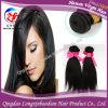 Полное выдвижение волос девственницы выдвижения человеческих волос надкожицы 100% бразильское Remy (HSTB-A043)