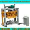 Manueller Hersteller des Betonstein-Qt40-2