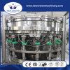 Máquina de rellenar de la bebida carbónica linear de la pequeña escala para la poder de aluminio
