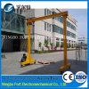 Grue de portique en acier de la CE de certification de taille en gros de difficulté (F5-0.5)