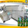 Machine van de Fles van het bier de Automatische Kringloop