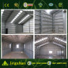 Gray bianco Galvanized Steel Structure per Garage