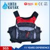 Nylon спасательный жилет 420d с Ce, спасательным жилетом для Kayaks