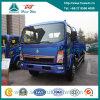 Sinotruk HOWO 266HP 4X2 화물 트럭