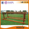 2016 nuovo Design Outdoor Wood Equipment per Park (VS2-6112B)