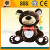 유일한 Design 10 ' Exhibition (BMCD32)를 위한 Big Inflatable Furry Teddy Bear