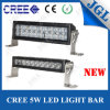 50With 100W CREE LED Light Bar Super 4D Optic Lens