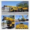 De Kraan van de Vrachtwagen van het Merk Qly20 van Tavol