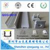Guide optique en aluminium léger linéaire du profil LED de l'aluminium Profile/LED de LED