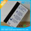 Cartes d'IDENTIFICATION RF de carte à la puce F08 sèche personnalisée/piste magnétique