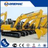 Machine de creusement de mini excavatrice de XCMG 4ton Xe40 en vente chaude