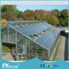 Sistema transparente del panel solar de BIPV para la azotea de Villadom con alta calidad