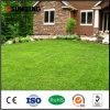 Instalar la hierba artificial al césped del jardín de azotea para el grillo