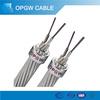 Câble blindé d'Opgw de câble fibre optique de produit d'aperçu gratuit