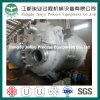 Demi de réacteur acrylique d'acier inoxydable d'enroulement (V111)