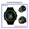 2015 новое Bluetooth 4.0 Smart Watch с Health Life Monitor