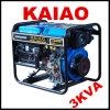 50Hz/2.8kw lucht Gekoelde Generator