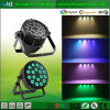 Оптовик Китая Factory Cheap Qualified 18PCS СИД PAR Light