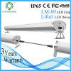 LED 공장 Linkable 1.2m 40W IP65 LED 점화 또는 세 배 증거 빛