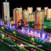 Архитектурноакустическая масштабная модель освещения для проявителя здания (BM-0047)