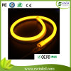 2 Years Warranty를 가진 주황색 Waterproof Mini LED Tube Neon