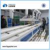 De windende Plastic Lopende band van de Extruder van de Pijp van de Machine