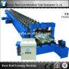 機械を形作る安く軽い鋼鉄キールロール