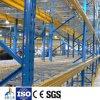 Hochleistungs-Belüftung-überzogener StahlmaschendrahtDecking für Ladeplatten-Speicher-Racking