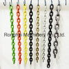 Grade 100 / 5mm*15mm Lifting Chain / 25CrNiMo / Chinese Standard /Colour Painted