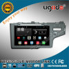 9inch Android 4.4 Ugode Vierling Core Car DVD Player met GPS 2015 Fit Highquality
