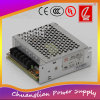 25W 15V Certified Standard Single Output Switching Power Supply