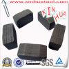 Диамант 2000 Block Cutting Segment для Granite Tool