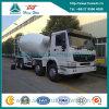 Vrachtwagen van de Mixer van het Cement van Sinotruk HOWO 6X4 de Op zwaar werk berekende