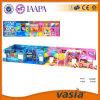 Vasia 큰 다채로운 아이들 실내 연약한 실행 운동장 (VS1-160225-75A-31A)