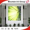 Vorderer Innenservice farbenreiche LED-Bildschirmanzeige für das Bekanntmachen