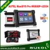 PRO Autel Maxidas Maxisys PRO sistema diagnostico originale di Autel Maxisys Ms908p con WiFi Autel Ms908p + J2534 ECU in linea Reprogrammer