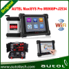 WiFi AutelのAutel元のMaxisys Ms908pプロAutel Maxidas Maxisysのプロ診断Ms908p + J2534オンラインECU Reprogrammer