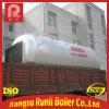 Hohe Leistungsfähigkeits-zusammengebauter horizontaler Dampfkessel mit Abwärme