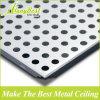 Tipos de alumínio Teto artístico