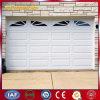 Puerta seccional automática barata aislada del garage (YQPGD081)