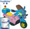 Hualong snel-Droogt de StandaardVerf van het Metaal van Pu Plastic (PU1000)