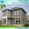 Big Family를 위한 녹색 Prefab Living House